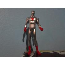 Boneco Liga Da Justiça Capitao Atomo Dc Universe (sem Caixa)