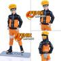 Kit Bonecos Naruto 6 Modelos Kakashi,sasuke,naruto E Itachi