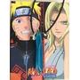 Colar Naruto E Tsunade Hokage Cor Azul! Cosplay Anime Mangá
