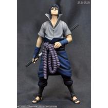 Naruto Uchiha Sasuke Figuarts Zero Bandai Original Figura