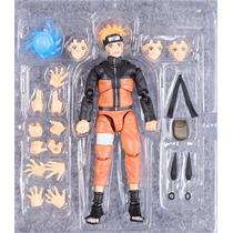 Boneco Uzumak Naruto Articulado Naruto Shippuden