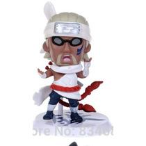 Naruto 7cm Figura Anime Brinquedo