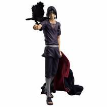 Action Figure Uchiha Itachi Naruto 27cm Frete Grátis