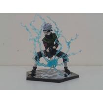 Kakashi Naruto Figure - Pronta Entrega