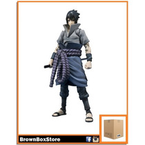 Figura S.h. Figuarts Sasuke Uchida Naruto Shippuden Bandai