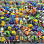 Pokemon Lote 144 Peças