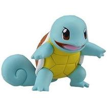 Pokemon Squirtle Takara Tomy Original Nintendo