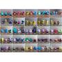 20 Miniaturas Bonecos Pokemon, Escolha Todos, Fotos Reais