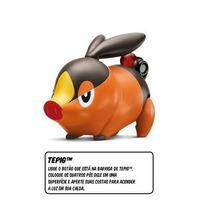 Pokemon Tepig - Mc Donalds Boneco Promocional - No Estado