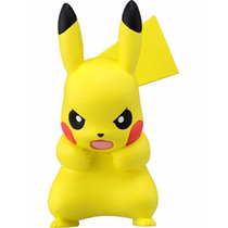 Pokemon Pikachu 100,000 Volt Mc-072 Xy Takara Tomy