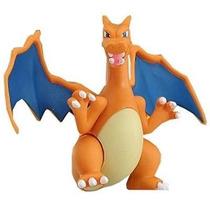 Pokemon Charizard Takara Tomy Original Nintendo