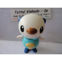 Boneco Pokemon Oshawott / Mijumaru