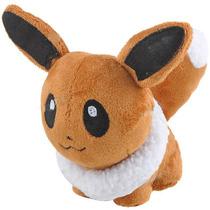 Pelúcia Eevee Da Nintendo - Pokémon X E Y - Novo