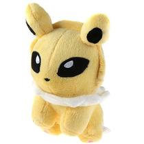 Pelúcia Jolteon Da Nintendo - Pokémon X E Y - Novo