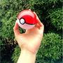 Pokebola Com Mini Pokemon Pronta Entrega Anime Aliança