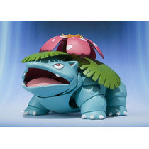 Pokemon - Venusaur - Fushigibana - Bandai D Arts - P Entrega