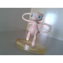 Miniatura Boneco Lote Pokémon Para Colecionadores Mew