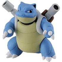 Pokemon Blastoise Sp-03 Monster Collection Takara Tomy
