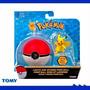 Pokémon Poké Ball Com Luzes E Som Produto Lacrado.