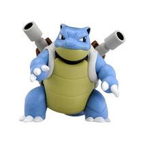 1x Pokémon - Miniaturas Blastoise (moncollé)