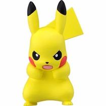 Pokémon Xy Pikachu Choque Moncolle Mc 72 Takara Tomy