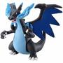Pokemon Mega Charizard X Takara Tomy Original Nintendo