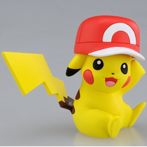 Pikachu Mini Boneco - Pokemon - Moncolle - Takara Tomy