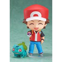 Action Figure Pokemon Trainer Nendoroid Ash