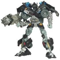 Caminhontete Robo Transformers Ironhide - * Frete Grátis *