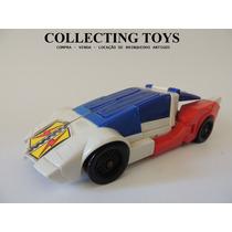 Transformers - Robô X Carro Esportivo (def)