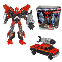 Transformers Cannon Force Ironhide - Voyager Class - Hasbro