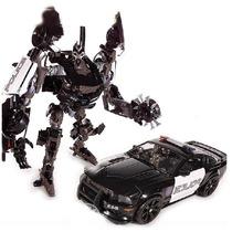 Transformer Barricade - Hasbro - Novo - Na Caixa
