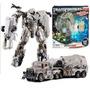 Carro Caminhão Robo Transformers Megatron - Human Alliance