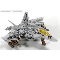 Starscream Deluxe Transformers 3 Novo Lacrado Raro