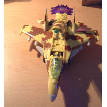 Divebomb Deluxe Nivel 3 Transformers Novo E Lacrado!