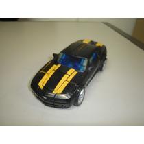 Transformers Camaro Novo Preto Stealth, Do Filme, Raro !!!