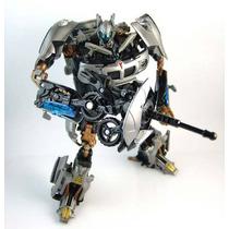 Transformer Jazz - Hasbro - Lançamento - Raridade