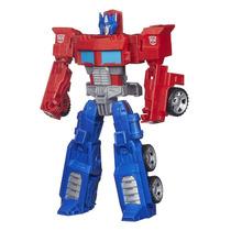 Transformers Generations Cyber Optimus Prime B0785 - Hasbro