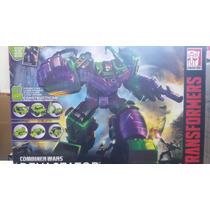 Transformers Generations Devastator - Hasbro B0998