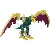 Boneco Miniatura Transformers Windrazor Prime Beast Original