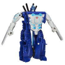 Boneco Figure Transformers Carro Robô Autobot Drift Original