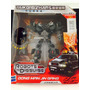 Action Figure - Transformers - Ironhide - 18cm
