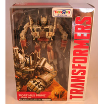 Transformers Optimus Prime Rusty Version - Age Of Extinction