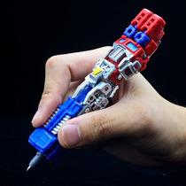 Caneta Transformer Optimus