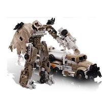 Boneco Transformers Megatron -pronta Entrega- Novo Sem Caixa