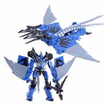 Transformes Dinobots Strafe - Robô Dinossauro Pronta Entrega