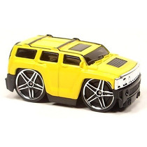 Hot Wheels Hummer H3 2005 Blings First Edition Loose