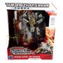 Transformers Carro Robô Starscream - 19 Cm - Pronta Entrega