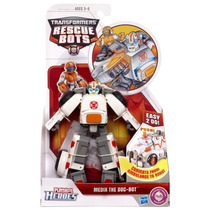 Transformers Rescue Bots Medix The Doc Bot 17,5 Cm