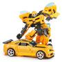 Bumblebee Camaro Transformers